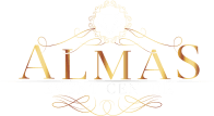 ALMAS Event Center - Logo